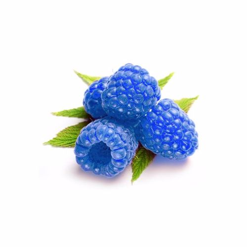 BLUE-RASPBERRY