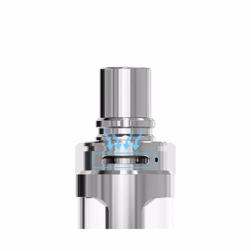 cubis-Atomizer