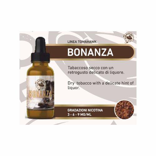 Liquid-LOP-Tabaccoso-Line-TOMAHAWK---BONANZA-20-ml