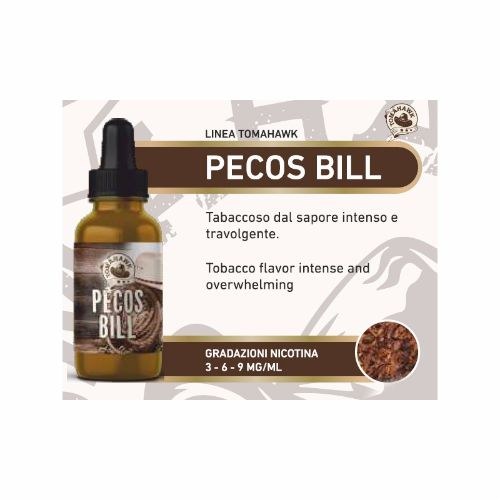 PECOS-BILL-20ml-Tabaccoso