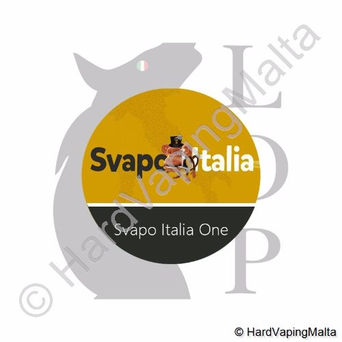 SVAPO-ONE
