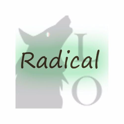 TABACCOSO-RADICAL
